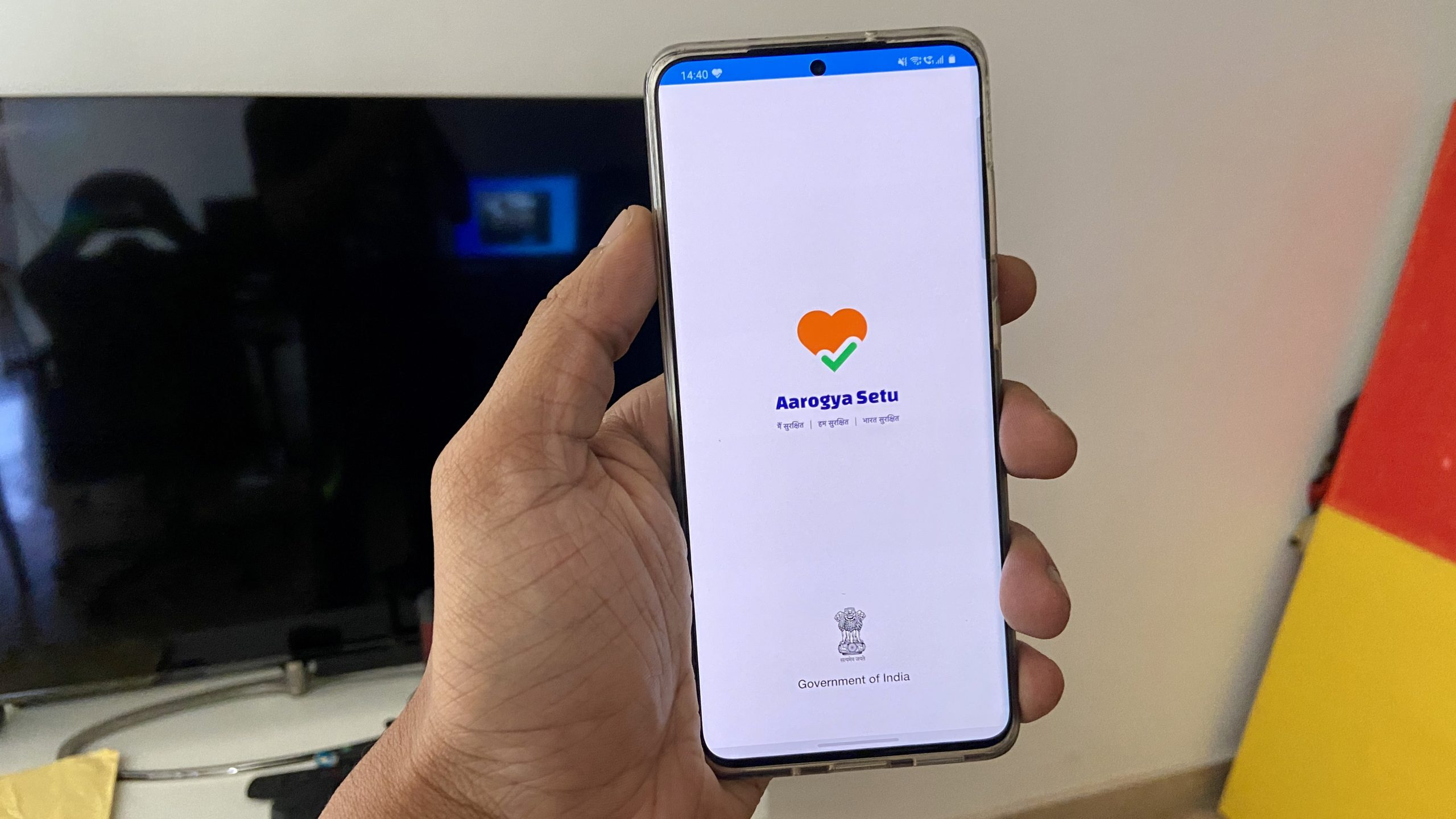 India acknowledges, but brushes aside, features-not-bugs in Aarogya Setu virus contact-tracing app
